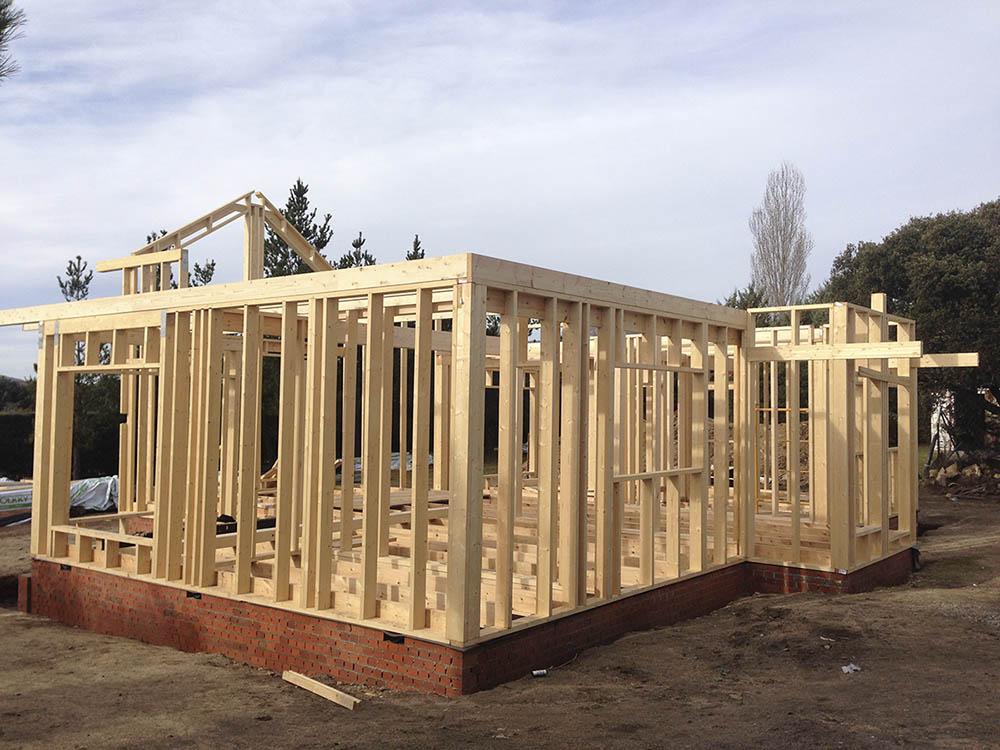 Entramado ligero 100x100madera 1 100x100madera - Casas estructura de madera ...