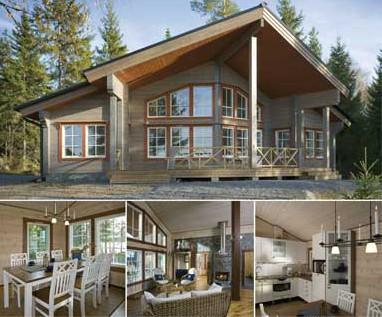 Ku80 100x100madera - Disenos de casas de madera ...