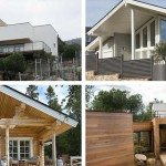 ¿Qué diseño de casa de madera es el ideal para mi?