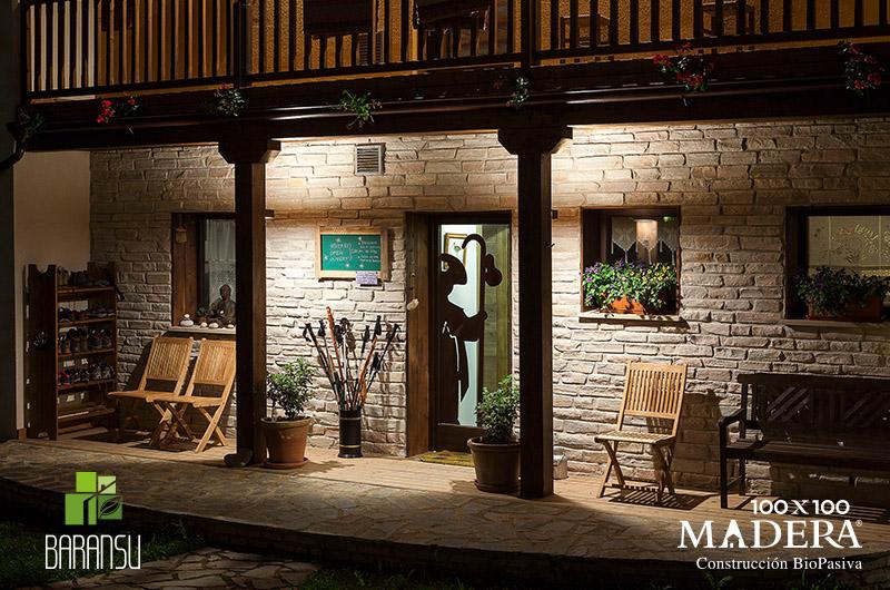 Casas De Madera Asturias Precios Galeria De Fotos De Casas With