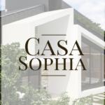 Nuevo showroom 100x100madera-Casa Sophia: Un proyecto lleno de sabiduría
